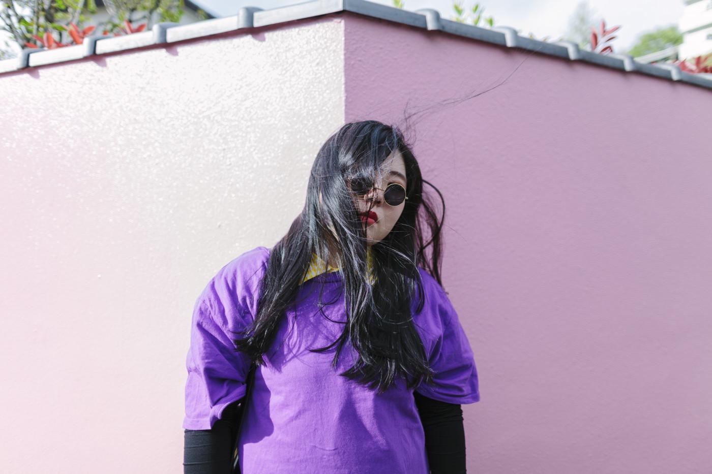 Japanse vrouwen dagen de norm uit