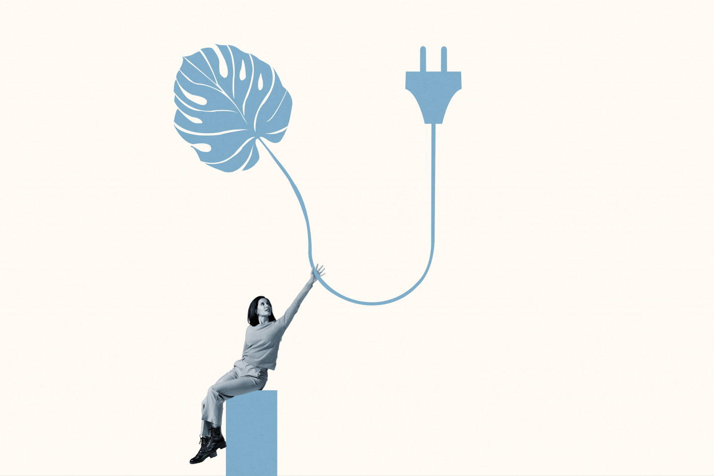 Humanising Renewable Energy