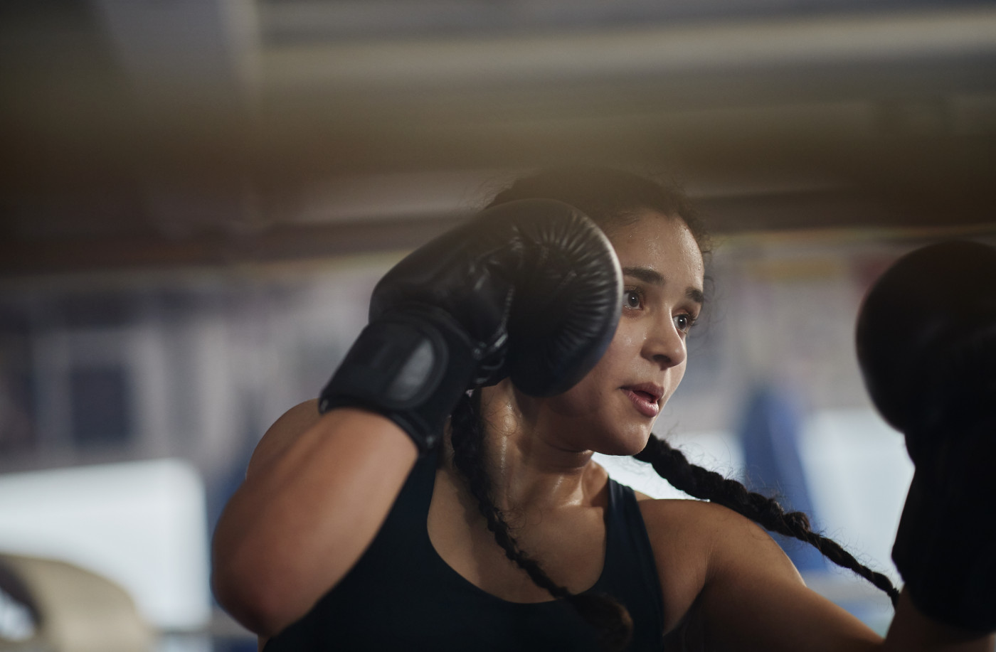 Women In Sport: Boxing