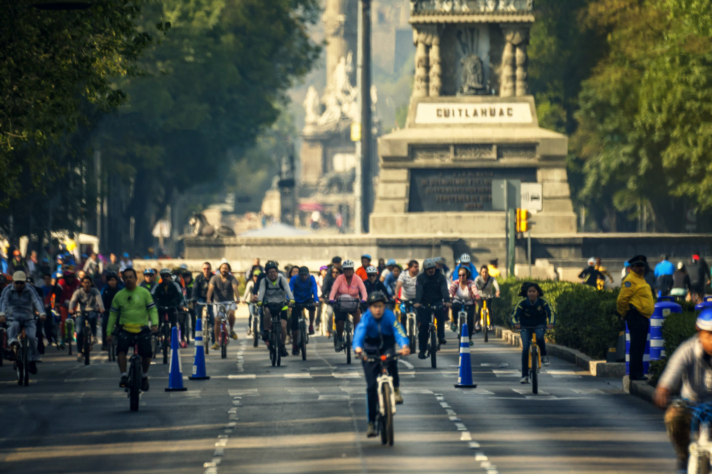 Win-Win for Sustainable Mobility in Latam