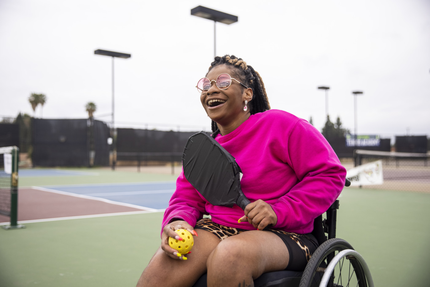 Power of Inclusive Sport