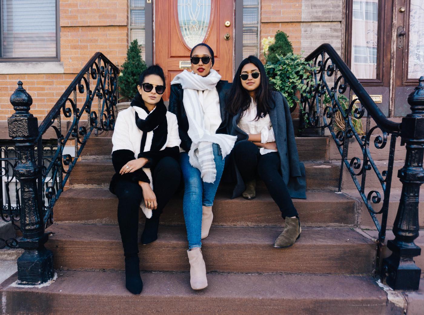 Repicturing Modern Muslim Women