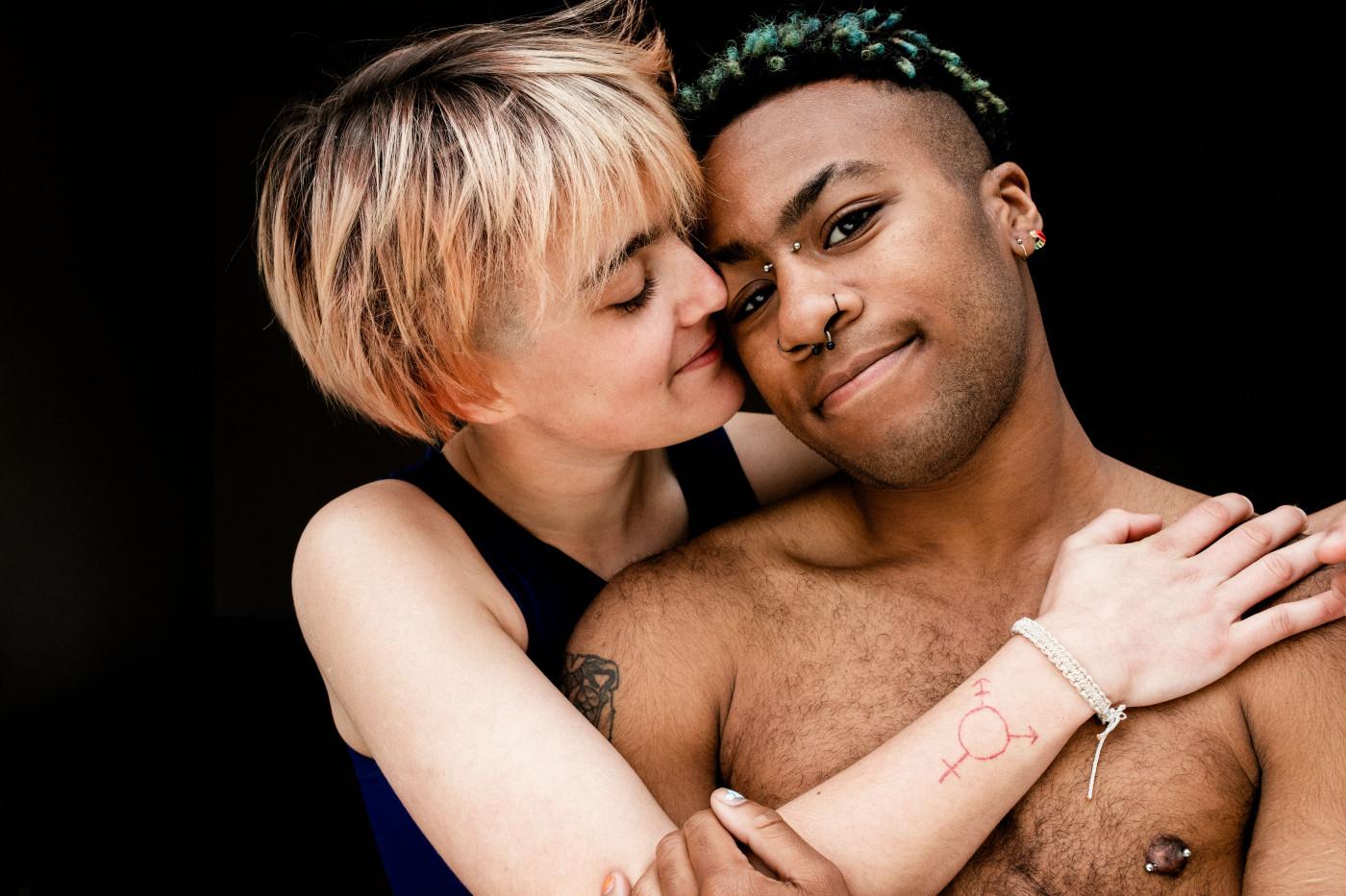 Amor LGBTQ+