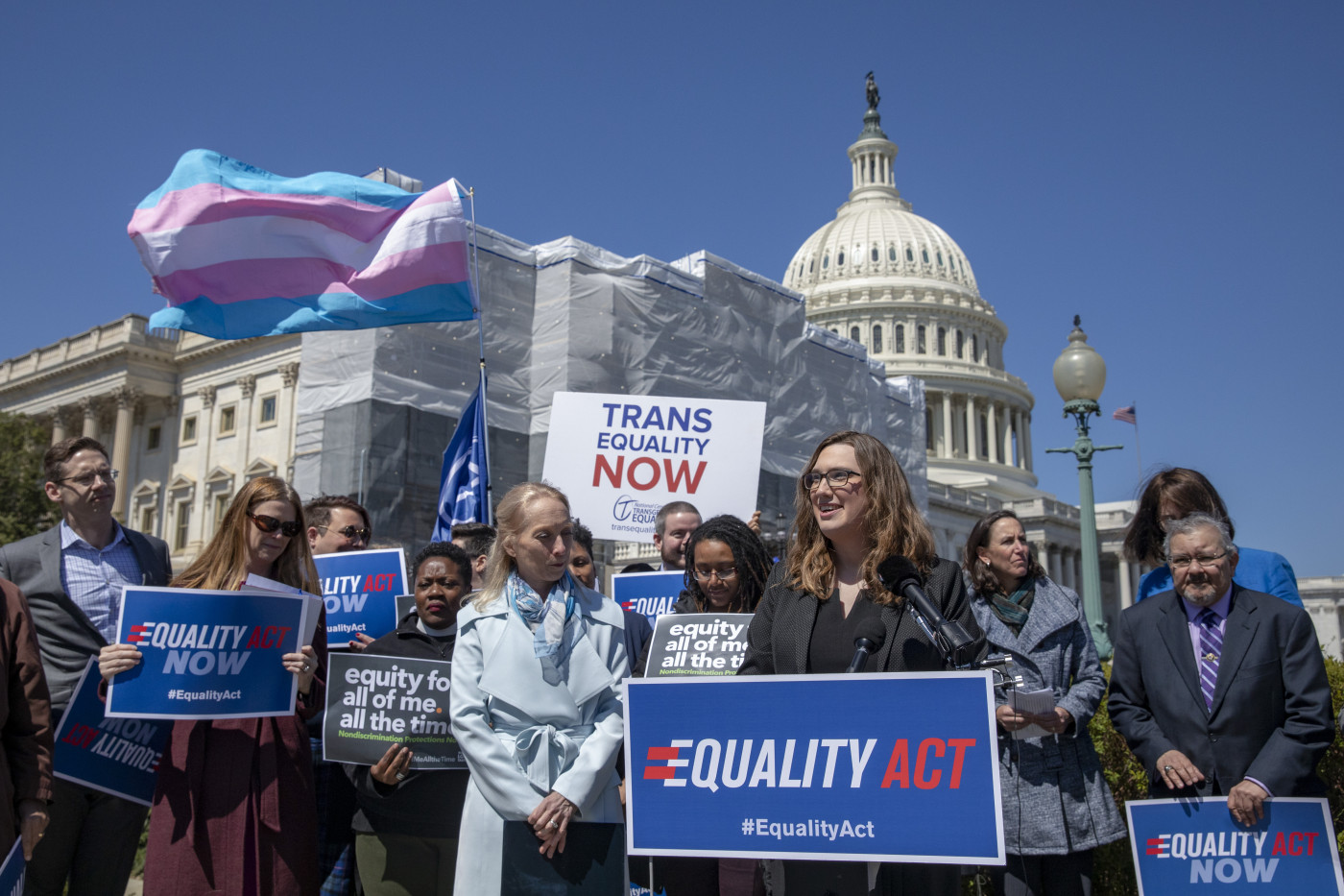 Pronouns: Charting A Path Toward Inclusivity