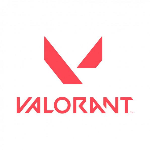 Valorant Logo